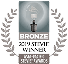Asia Pacific Stevie Awards Bronze
